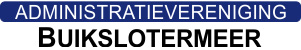 Administratievereniging Buikslotermeer Logo